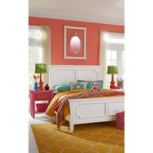 See Details - Pink Night Table