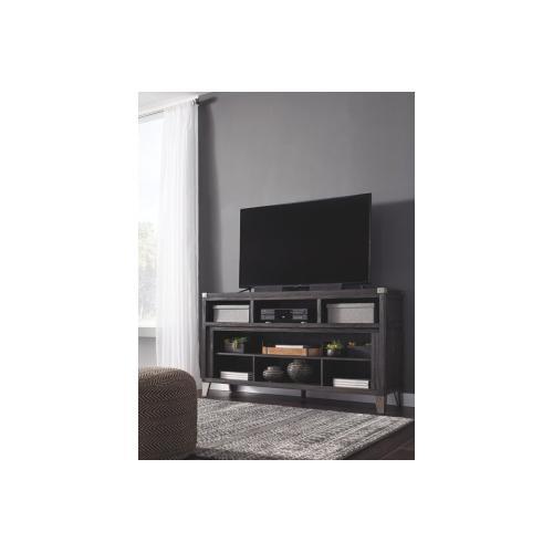 Todoe LG TV Stand Gray