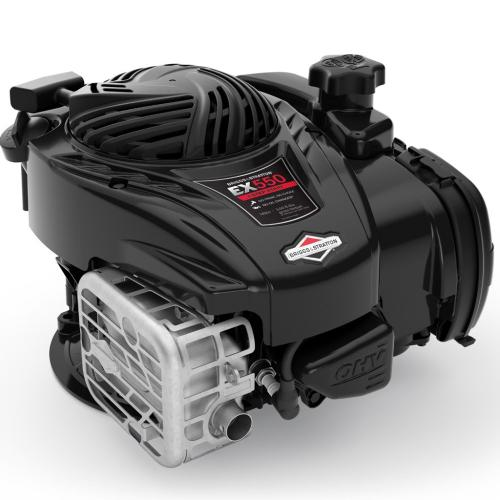 Briggs and Stratton - EX Series™ Engines - Performance and value where it counts