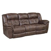 See Details - 129-30-21  Double Reclining Sofa