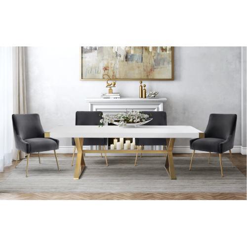 Tov Furniture - Adeline Dining Table