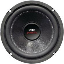 "Power Series Dual-Voice-Coil 4 Subwoofer (6.5"", 600 Watts)"