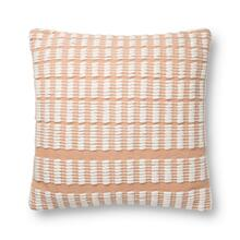 Blush Blakely Pillow