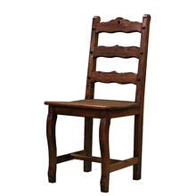 View Product - Mario Ladderback Chair