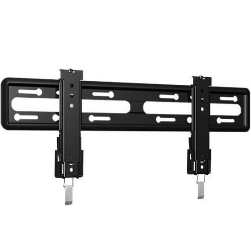 """Product Image - Black Premium Series Fixed-Position Mount for 51"""" - 80"""" flat-panel TVs up 125 lbs."""