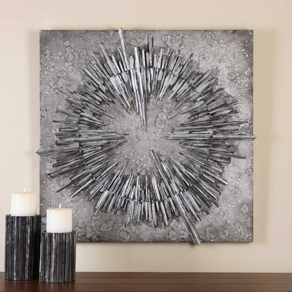 See Details - Nebulus Wall Decor