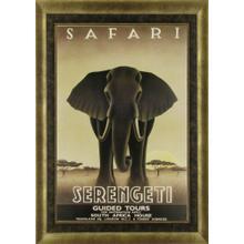 Serengeti By Forney
