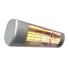 View Product - Original SUNHEAT 1500 Watt WL15-S Wall Mount Heater - Silver
