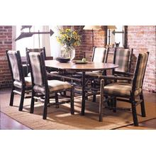 B 256 Berea Dining Table