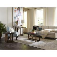 See Details - Magnus - Coffee Table - Umber Finish
