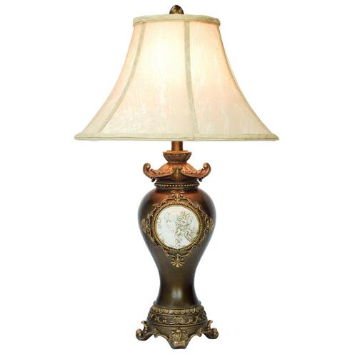 Furniture of America - Sophia Table Lamp (2/box)