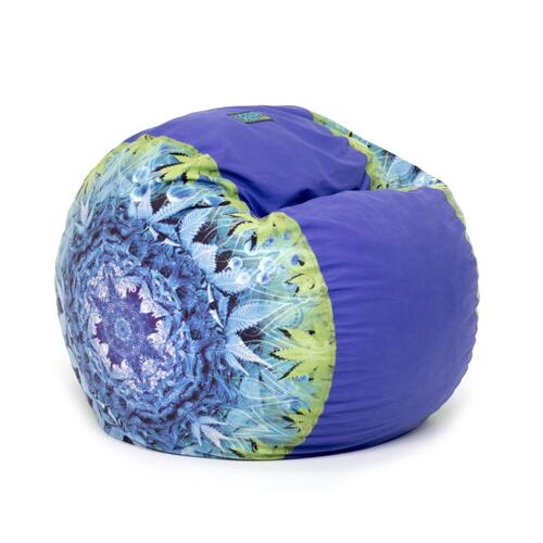 Full Chair - KUSH - Blueberry