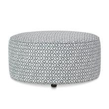 View Product - Olivia Ottoman