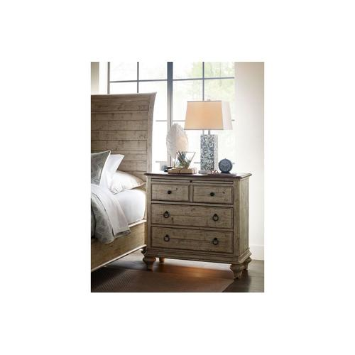 Kincaid Furniture - Baldwin Bachelors Chest