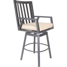 View Product - Avalon Swivel Counter Stool