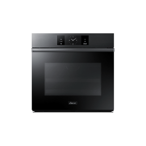 "Dacor30"" Steam-Assisted Single Wall Oven, Graphite Stainless Steel"