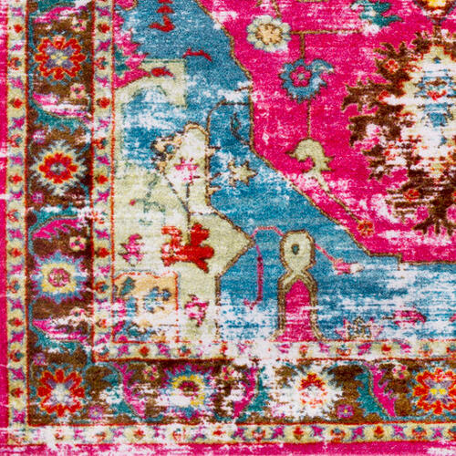 "Silk Road SKR-2311 5'3"" x 7'3"""