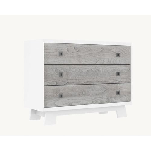Pomelo 3 Drawer Dresser