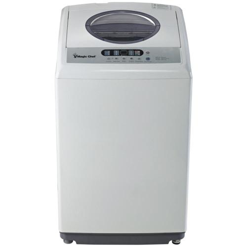 1.6 cu. ft. Top Load Compact Washer