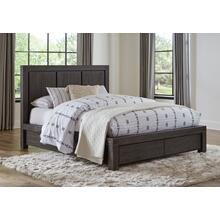 Meadow Queen Storage Bed