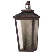 Product Image - Irvington Manor- LED - 1 Light Pocket Lantern