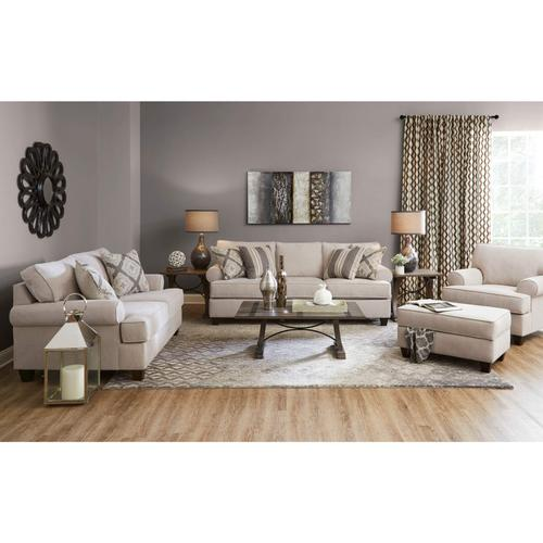 8019 Baylor Accent Chair