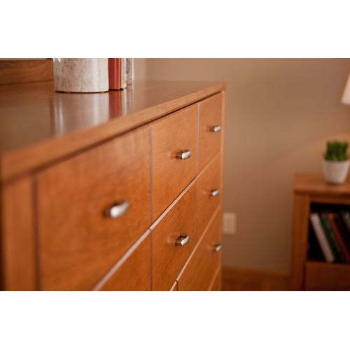 Justine 12-Drawer Bureau, Large