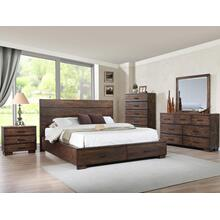 Cranston Bedroom Gro