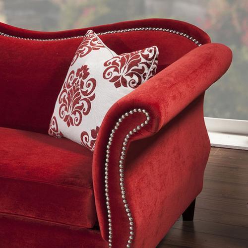 Furniture of America - Zaffiro Sofa
