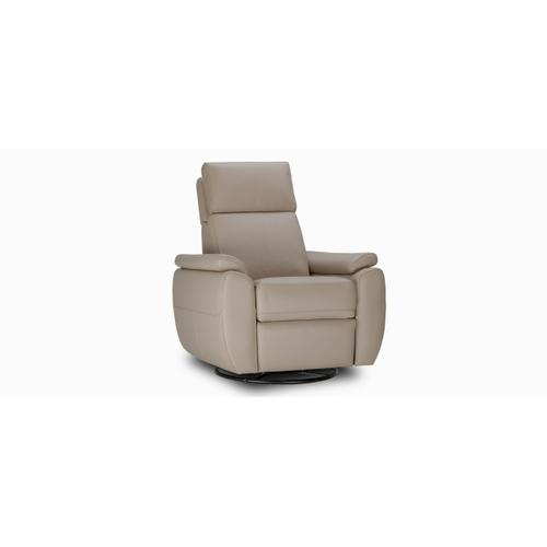 Venice Swivel and rocking motion chair (043)