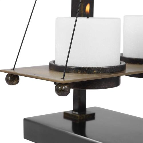 Breckenridge Candleholder
