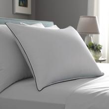 View Product - TRIA® Organic Cotton Cover All Down Pillow Standard/Queen