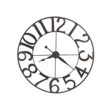 Felipe Wall Clock