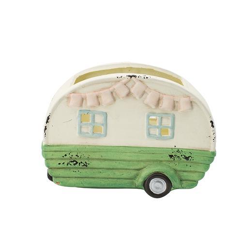 A & B Home - Camper