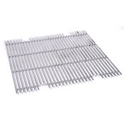 """STAINLESS STEEL GRATE SET FOR 42"""" GRILL - SS3TG"""