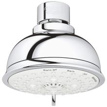 """View Product - Tempesta Rustic 100 Shower Head, 4"""" - 4 Sprays, 1.75 Gpm"""