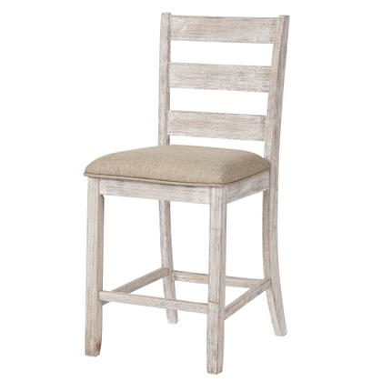 See Details - Skempton Counter Height Bar Stool