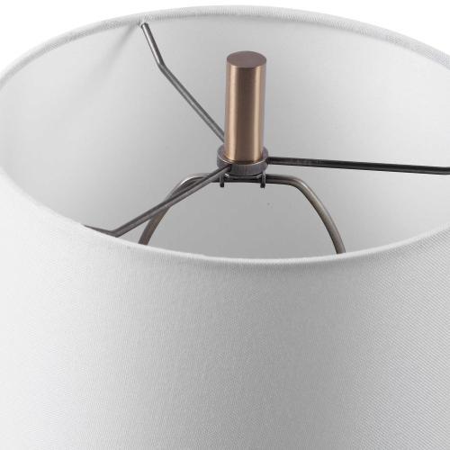 Dominica Accent Lamp