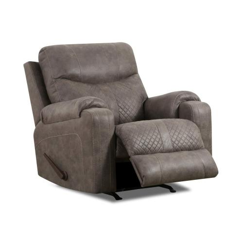 56424 3-Way Rocker Recliner