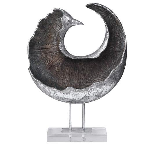 Isha Sculpture
