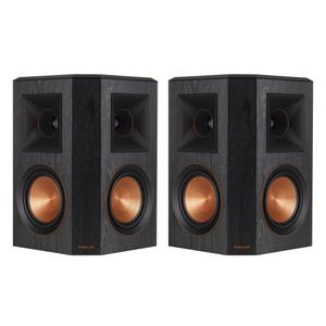 KlipschRP-502S Surround Sound Speaker - Ebony