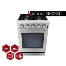 Model KRG243U