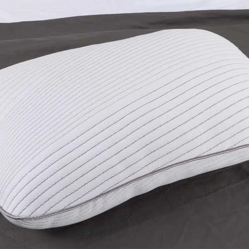 REM 1.0 Contour Queen Pillow