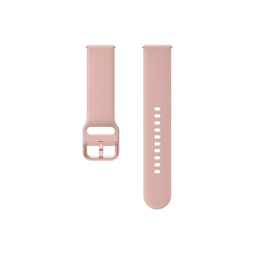 Sport Band (20mm) Pink Gold