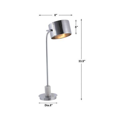 Uttermost - Mendel Desk Lamp