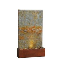 See Details - Stream - Indoor/Outdoor Floor Fountain