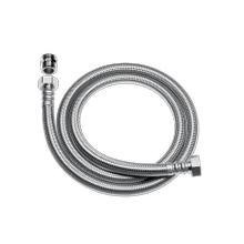 See Details - Water inlet hose 1,5M screw-conn3/4Z - Hose extension Flexibility when installing appliances.