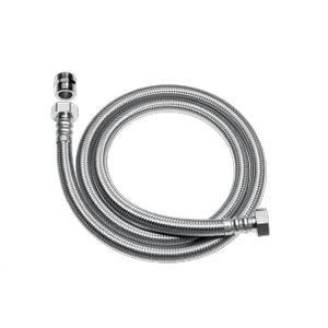 MieleWater inlet hose 1,5M screw-conn3/4Z - Hose extension Flexibility when installing appliances.