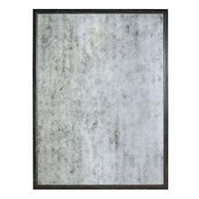 See Details - Sausalito Leaning Mirror