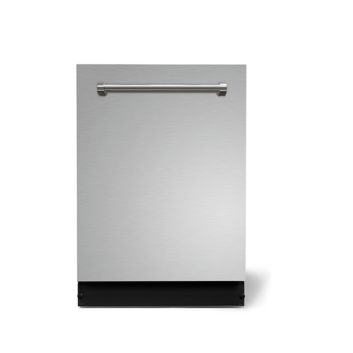 "AGA - AGA Professional 24"" Dishwasher, Stainless Steel"
